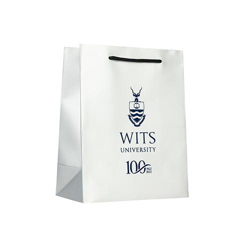 paper gift bag (mini A5 size)